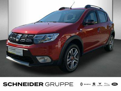 gebraucht Dacia Sandero Stepway TCe 90 Prestige SHZ+KAMERA+NAVI