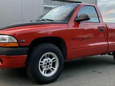 gebraucht Dodge Dakota Sport PickUp *TÜV NEU* RAM