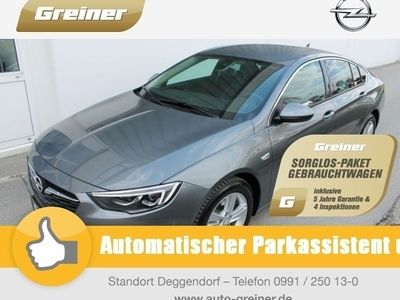 gebraucht Opel Insignia Grand Sport Dynamic Perf. P. LED Kamera