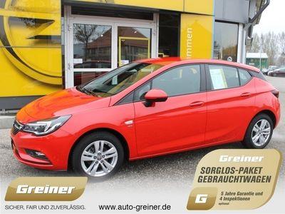 gebraucht Opel Astra 1.4 Active SHZ|LRHZ|ALU|PDC|INTELLILINK|