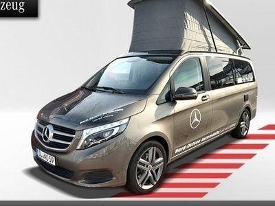 gebraucht Mercedes V250 Marco Polo Edition Navi Kamera Standhz AHK