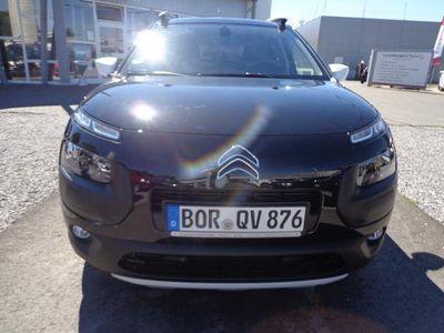gebraucht Citroën C4 Cactus Pure Tech 110 Stop&Start Rip Curl
