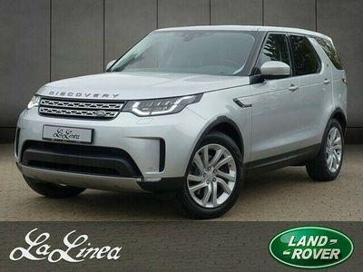 gebraucht Land Rover Discovery 5 3.0 TD6 HSE Winterpaket*AHK