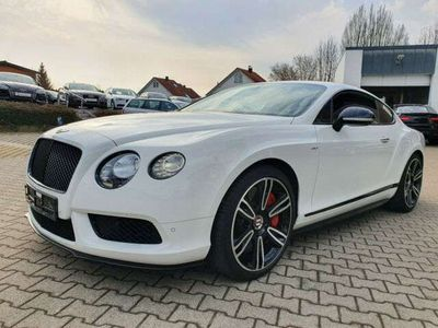 gebraucht Bentley Continental GT New4.0 V8 S 4WD Automatik