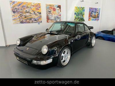 gebraucht Porsche 964 Turbo 3.3