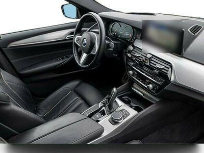 gebraucht BMW M550 M550 d xDrive Touring Head-Up Aktivlenkung LED -