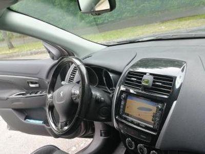gebraucht Peugeot 4008 HDI FAP 150 Stop& Start Allure