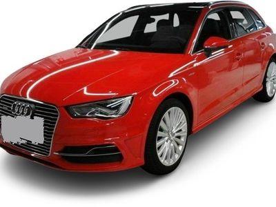 gebraucht Audi A3 Sportback e-tron A3 AMBITION LEDER LM18 PANO B&O KAMERA