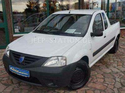 gebraucht Dacia Logan Pick-Up Ambiance LKW