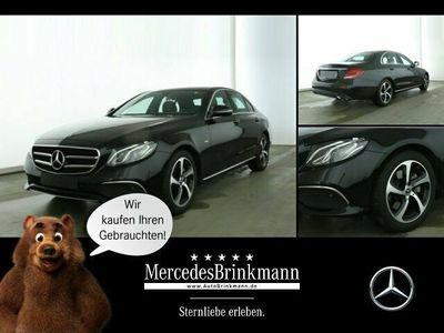 gebraucht Mercedes E200 SPORTSTYLE AVANTGARDE/LED/NAVI/KAMERA SHZ/Kamera
