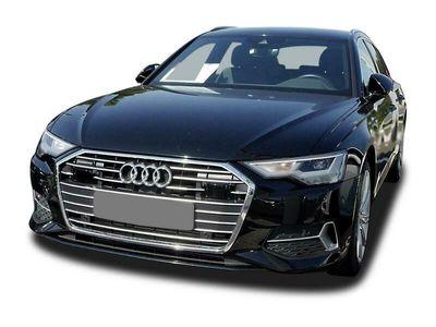 gebraucht Audi A6 A6Avant Sport 50 TDI qu. tiptronic S-line AHK