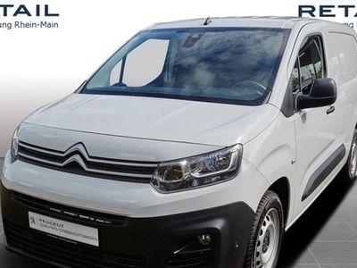 gebraucht Citroën Berlingo 1.5 BlueHDi 130 XL *KLIMA/KAMERA*