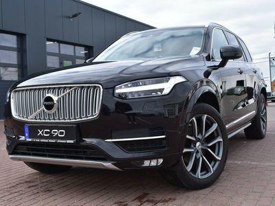 gebraucht Volvo XC90 Inscription*Park-Asist*Pano*7-Sitzer*