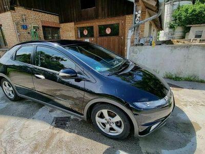 gebraucht Honda Civic 1.8i-VTEC