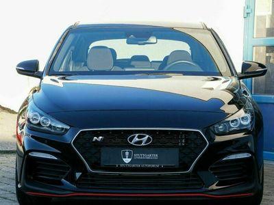 gebraucht Hyundai i30 N Performance Navi DAB KAMERA PDC CARPLAY