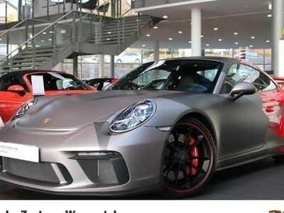 gebraucht Porsche 911 GT3 Coupe/Chrono Paket,Adaptive Sportsitze Plus