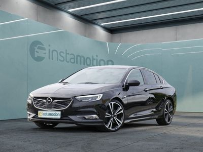 gebraucht Opel Insignia InsigniaGS 2.0 Turbo Business Innovation 4x4