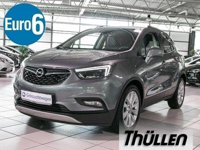 gebraucht Opel Mokka X Innovation 1.4 Start/Stop