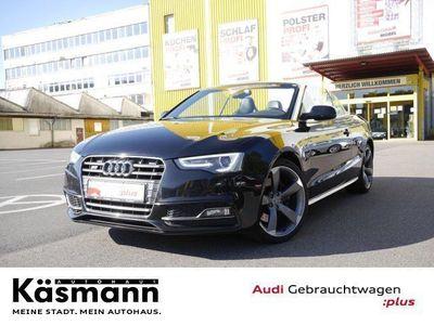 gebraucht Audi S5