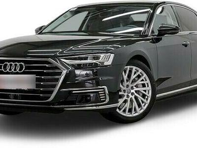 gebraucht Audi A8L 60 TFSIe Q UPE155 LM20 BuO EINZELSITZE
