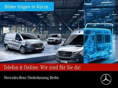 gebraucht Mercedes Sprinter 316 CDI Kasten Hochdach Lang 360°