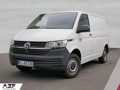 gebraucht VW Transporter T6.1 Kastenwagen, Klima, PDC,