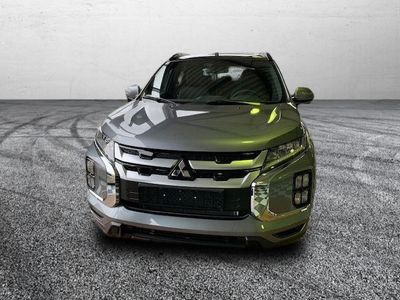 gebraucht Mitsubishi ASX 2.0 CVT Applink Kamera Sitzh Alu Benzin, ...