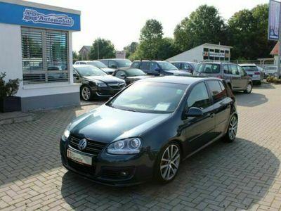gebraucht VW Golf V Lim. GT Sport 4Motion