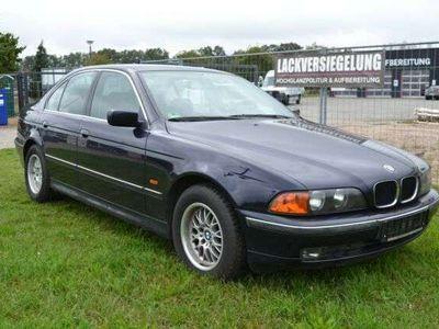 gebraucht BMW 520 520 i Automatik - TOP ZUSTAND