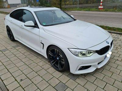 gebraucht BMW 435 Gran Coupé 435 Gran Coupé i Performance 250KW M Paket