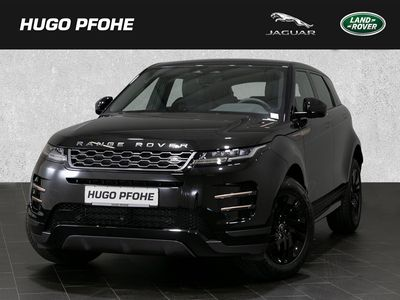 gebraucht Land Rover Range Rover evoque R-DYNAMIC S D165 AWD Automati
