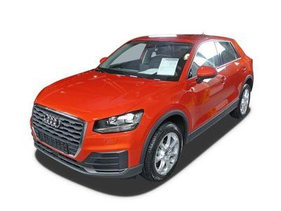 käytetty Audi Q2 1.4 TFSI COD S-Tronic, el. Klappe, Sitzheizung, Bluetooth, 4-J. Garantie