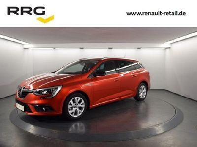 gebraucht Renault Mégane IV GRANDTOUR LIMITED DELUXE TCe 140 EDC a