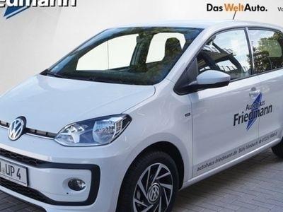 gebraucht VW up! 1.0 Join 5 J. Garantie Klima/BT/Sitzheizung