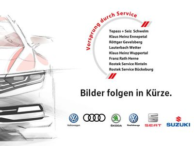 gebraucht VW Multivan T6Lang 2.0l TDI DSG Comfortline Navi ACC LED Stand