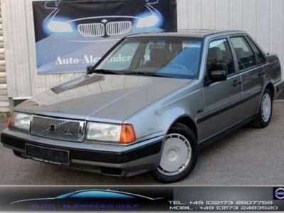 gebraucht Volvo 460 GL,S-Heft,EGSD,Service & TÜV,orig. Zustand!!