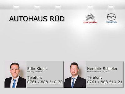 gebraucht Citroën C4 Cactus 1.2 VTi / PureTech 82 Feel (Euro 6)
