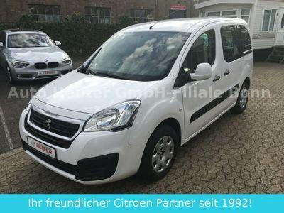 gebraucht Peugeot Partner Tepee Active