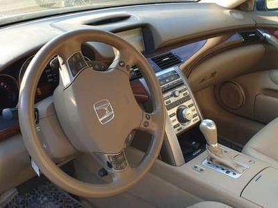 gebraucht Honda Legend 3.5 V6 SH-AWD