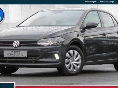 gebraucht VW Polo 1.6 TDI Comfortline Bluetooth,ACC,KLIMA