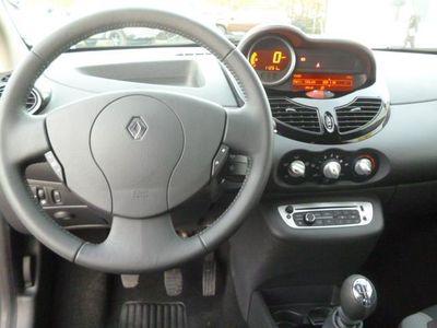 gebraucht Renault Twingo 1.2 16V Dynamique Klima
