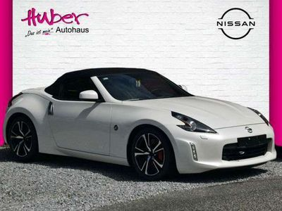 gebraucht Nissan 370Z 370 Z Roadster AT - Pack 328 PS - Cabrio