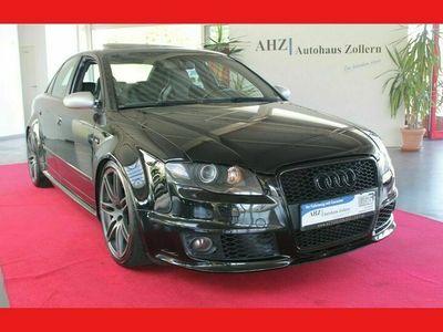 gebraucht Audi RS4 Lim. 4.2 FSI quattro