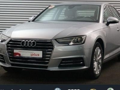 gebraucht Audi A4 2.0 TDI design Navi SHZ