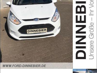 gebraucht Ford B-MAX SYNC Edition Gebrauchtwagen, bei Autohaus Dinnebier GmbH