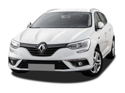 gebraucht Renault Mégane BUSINESS EDITION Navi. SHZ. 1.Hd.