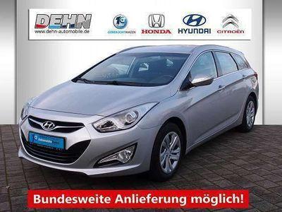 gebraucht Hyundai i40 cw 1.6 GDI 5-Star Edition