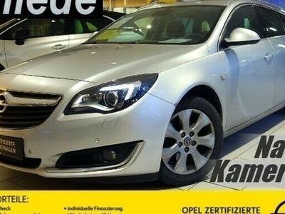 gebraucht Opel Insignia A ST 2.0 INNOV. NAVI/KAMERA/BI-XENON