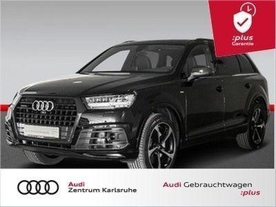 gebraucht Audi Q7 50 TDI quattro tiptronic UPE 112.800,-- (Sportpake