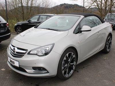 gebraucht Opel Cascada 2.0 D (CDTi ecoFLEX) Start/Stop Innovation